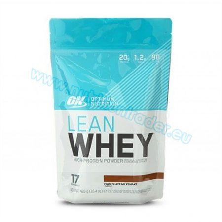 Optimum Nutrition Lean Whey (1 Lbs.) - Strawberry