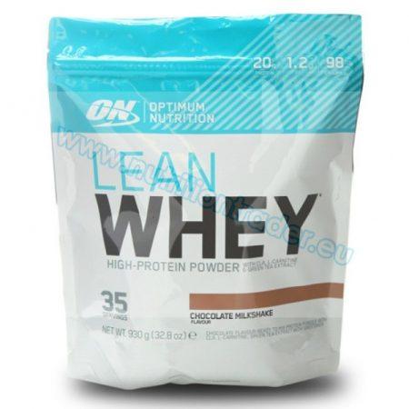 Optimum Nutrition Lean Whey (2 Lbs.) - Strawberry