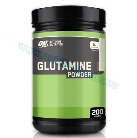 Optimum Nutrition Glutamine Powder (1050g.)