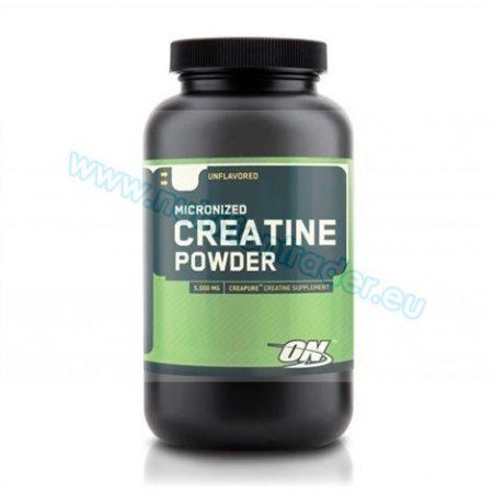 Optimum Nutrition Creatine (317g.) - Unflavored