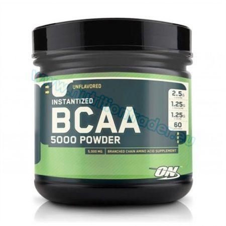 Optimum Nutrition BCAA Powder (345g.)