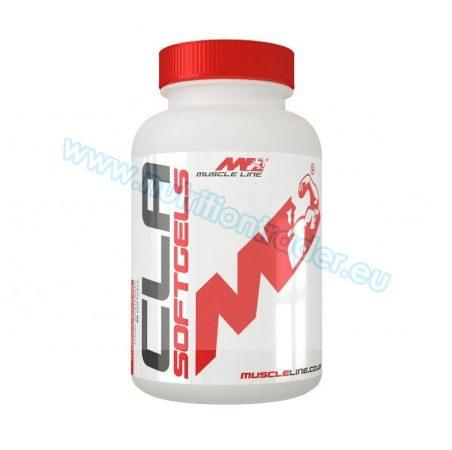 Muscle Line CLA (90 Softgels)