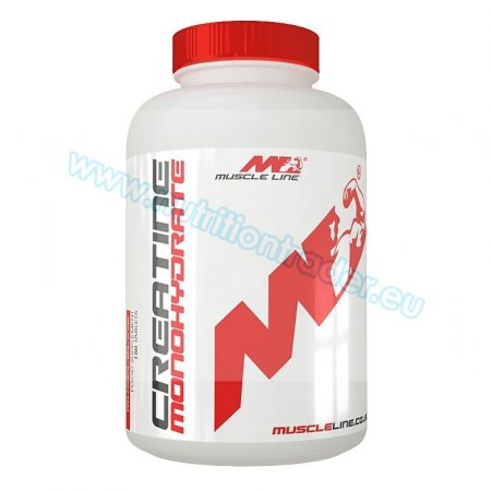 Muscle Line Creatine Monohydrate (150 Tabs)