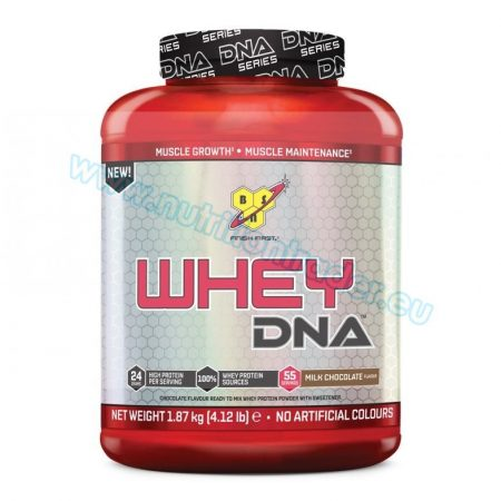 BSN DNA Whey (1870g.) - Vanilla