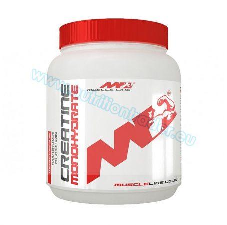 Muscle Line Creatine Monohydrate (200g.)