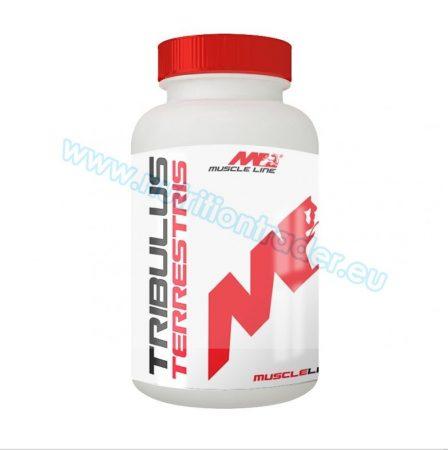 Muscle Line Tribulus Terrestris (120 Caps)