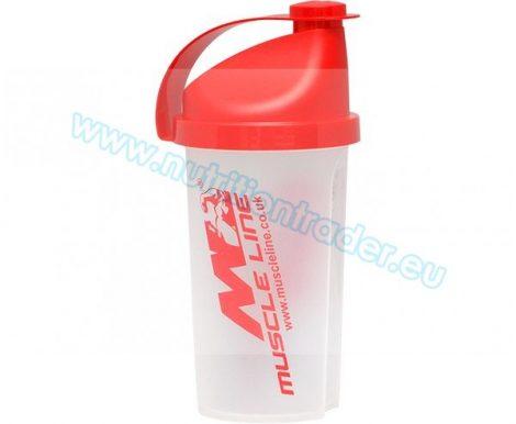 Muscle Line Shaker (500ml.)