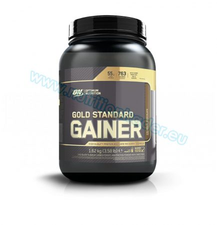 Optimum Nutrition Gold Standard Gainer (3, 58 Lbs.) - Chocolate