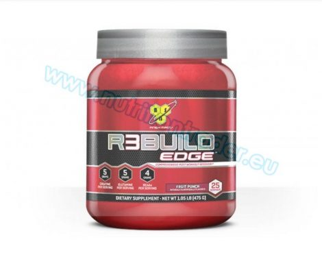 BSN Rebuild EDGE (450g.) - Fruit Punch