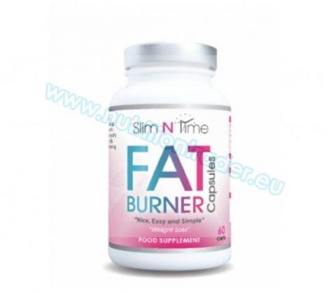 Slim N Time Fat Burner (60 Caps)