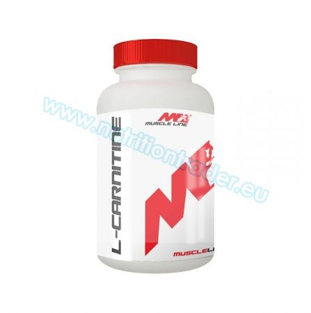Muscle Line L-Carnitine (60 Tabs)