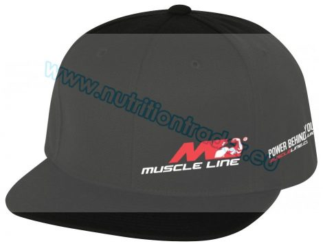 Muscle Line Cap