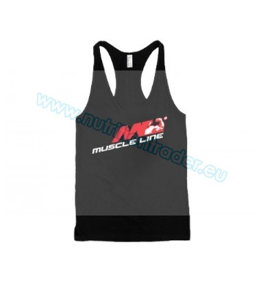 Muscle Line Stringer (Size XL)