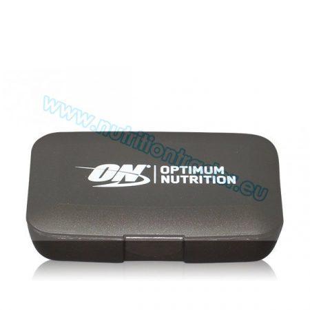 Optimum Nutrition Black Pill Box