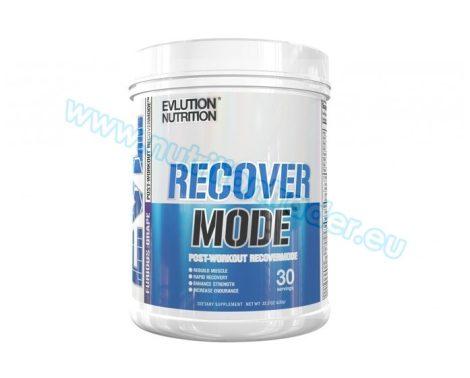 EVL Nutrition Recovermode - (30 serv) - Grape