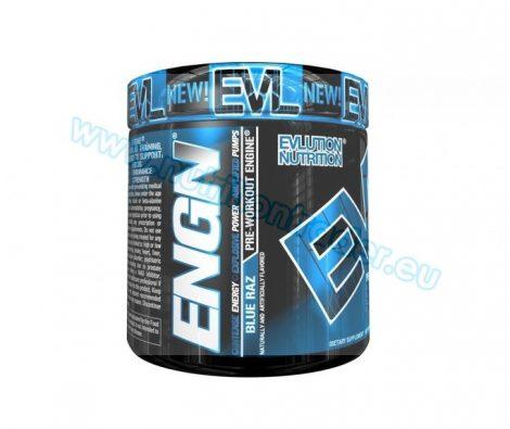 EVL Nutrition ENGN - (30 serv) - Blue Raz (EU verzion)