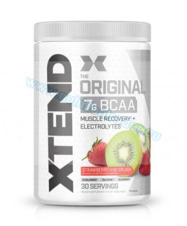 Scivation Xtend Original BCAA (30 serv) - Strawberry Kiwi