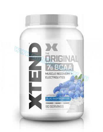 Scivation Xtend Original BCAA (90 serv) - Blue Raspberry Ice