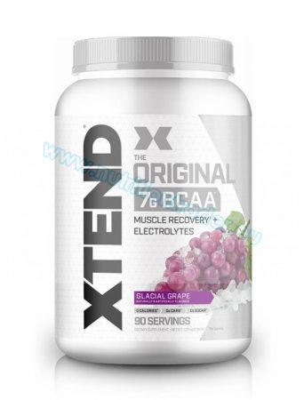 Scivation Xtend Original BCAA (90 serv) - Glacial Grape