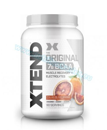Scivation Xtend Original BCAA (90 serv) - Italian Blood Orange