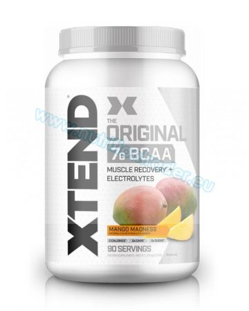 Scivation Xtend Original BCAA (90 serv) - Mango Madness