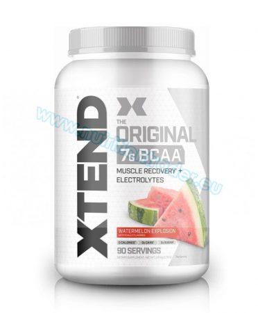 Scivation Xtend Original BCAA (90 serv) - Watermelon Explosion