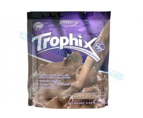 Syntrax Trophix (5 Lbs) - Chocolate