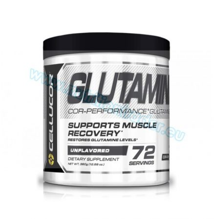 Cellucor Glutamine - (72 serv) (360g.)