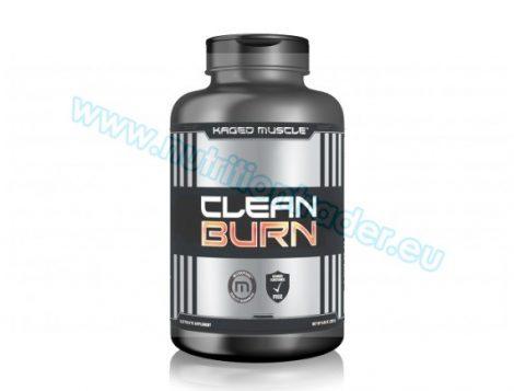 Kaged Muscle Clean burn - (90 serv) - (180 caps)