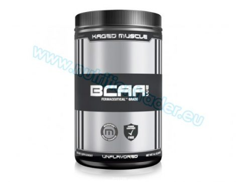 Kaged Muscle Bcaa 2:1:1 powder - (72 serv)