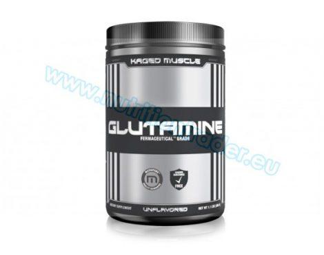 Kaged Muscle Glutamine Powder - (100 serv)