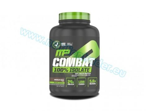 Musclepharm Combat Isolate - (4 Lbs.) - Chocolate