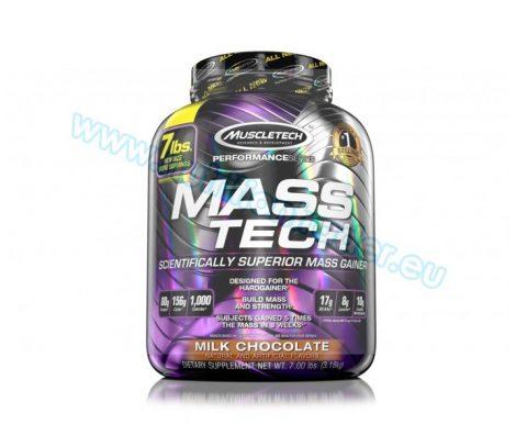 Muscletech Mass Tech - (7 Lbs.) - Vanilla