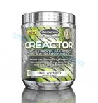 Muscletech Creactor - (120 serv) (220g.) - Lemon Lime