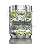 Muscletech Creactor - (120 serv) (220g.) - Lemon Lime