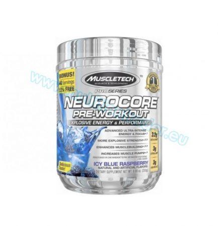 Muscletech Neurocore Pro Series - (50 serv) - Blue Raspberry