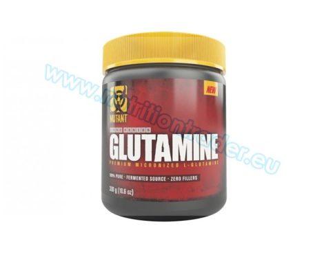 Mutant Glutamine - (300 g.)