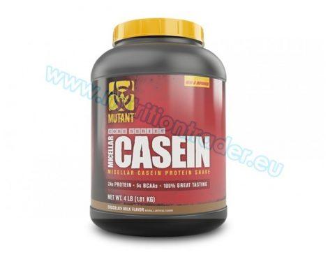 Mutant Micellar Casein (4 Lbs) - Chocolate