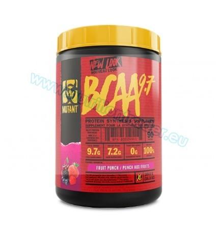 Mutant BCAA 9.7 - (1044 g.) - Fruit Punch