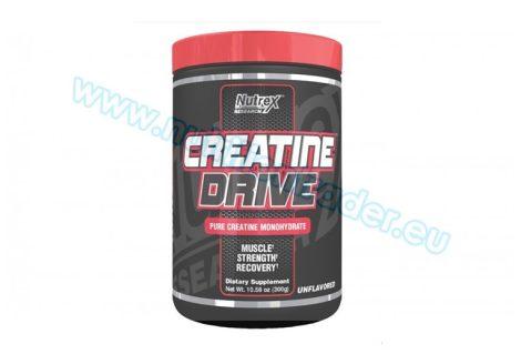 Nutrex Creatine Drive (300 g.)
