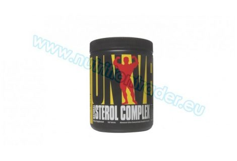 Universal Natural Sterol Complex -(180 tabs.)